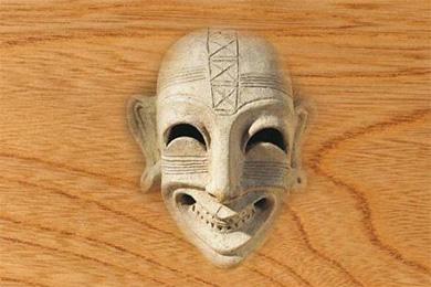 """科学家破解腓尼基人""""死亡微笑""""隐藏的秘密"""
