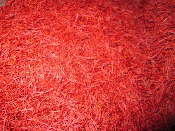 亳州药材市场统货藏红花