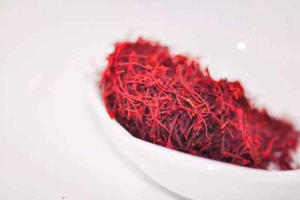 藏红花是女人滋补养生圣品