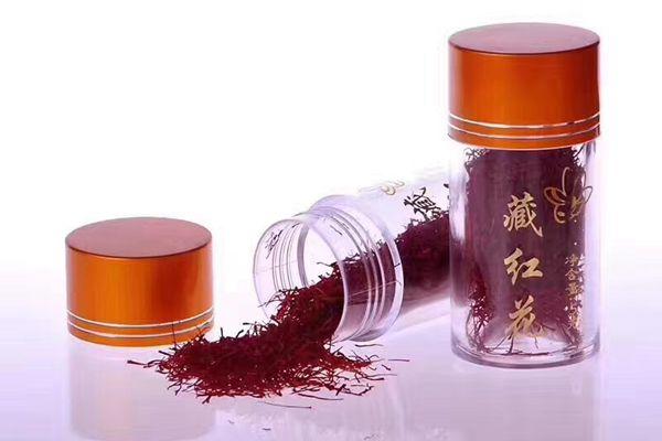 西藏不产藏红花