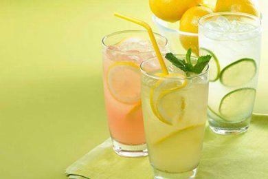 藏红花可以和柠檬一起泡水喝吗