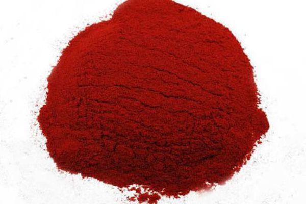 西红花苷粉末