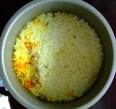 sour cherry saffron rice saffron rice indian saffron rice saffron rice ...