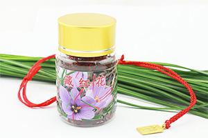 伊朗特级藏红花价格3克100元