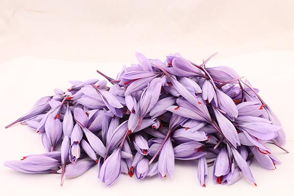 藏红花花瓣的功效与作用和藏红花花瓣的用法