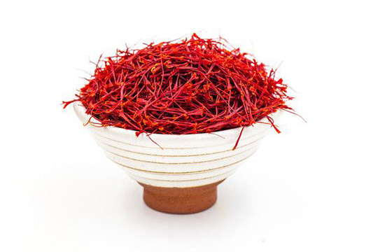 碗装藏红花