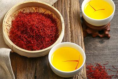 藏红花的原产地不在西藏,为什么叫藏红花?