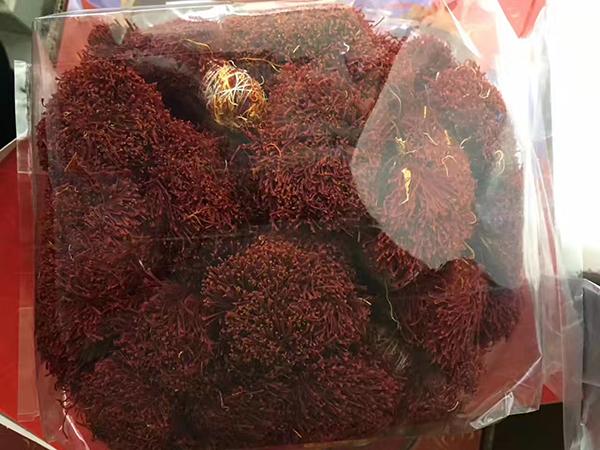 伊朗扎把子藏红花