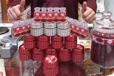 迪拜藏红花多少钱一克