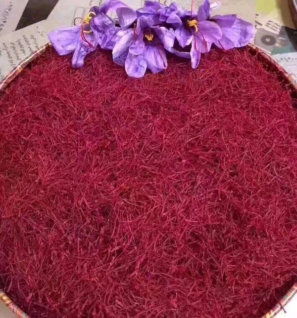 優質藏紅花