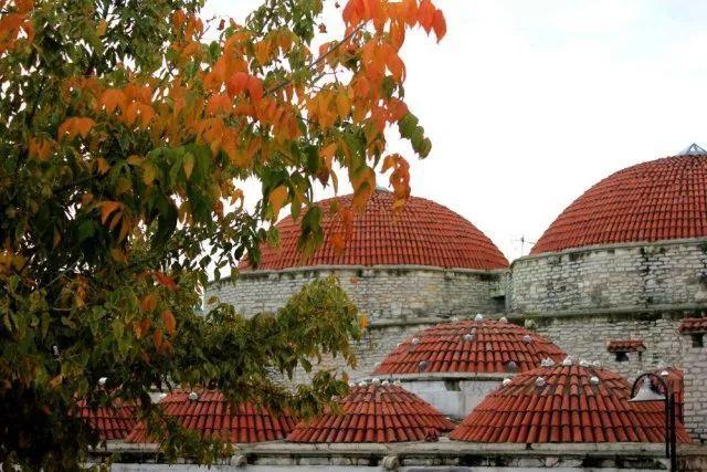 奥斯曼建筑风格