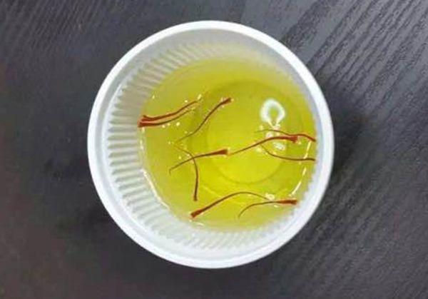 藏红花泡水喝的禁忌