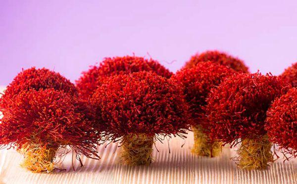 三級扎把子藏紅花