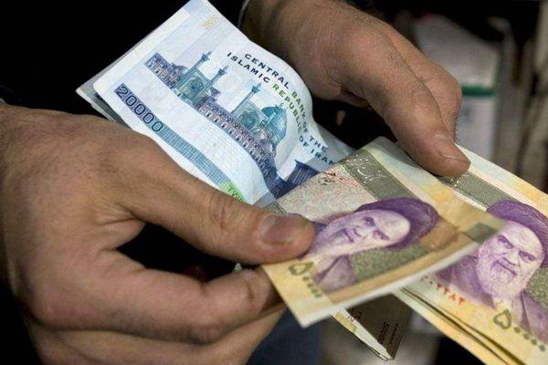 伊朗德黑蘭外匯市場