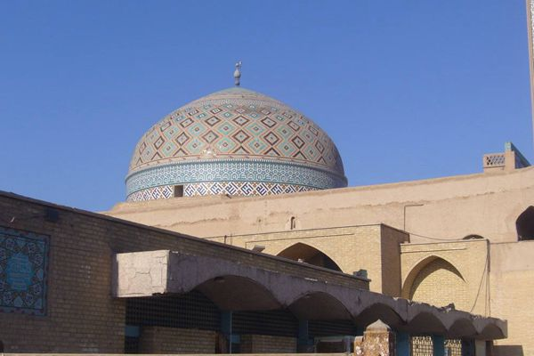 德黑蘭國際展覽館