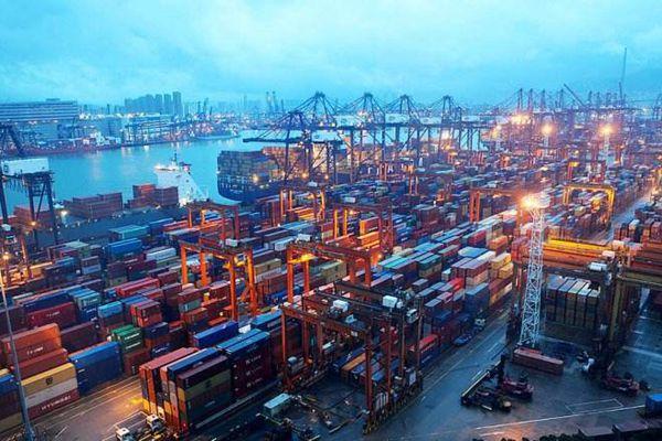 伊朗對外貿易