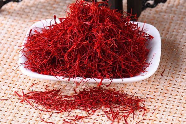 藏紅花保護心血管
