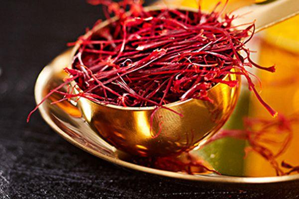 经常吃藏红花可预防多种女性疾病