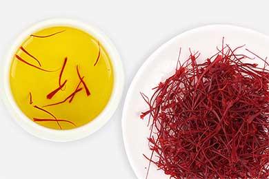 喝藏红花茶有什么好处 女性喝藏红花茶的好处