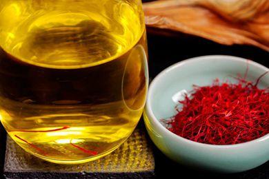 藏红花一次泡几根最好?什么时候喝藏红花最好?