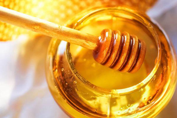 蜂蜜的禁忌