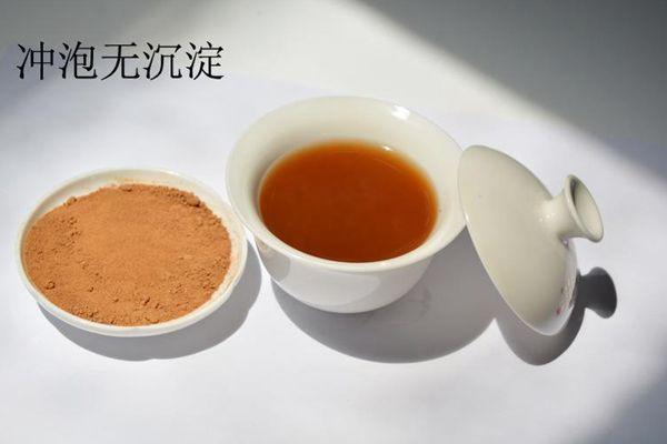 發酵冬蟲夏草菌粉泡茶