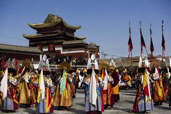 吞弥文化旅游节