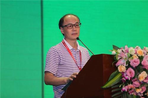國家中醫藥管理局傳統醫藥國際交流中心項目管理處鄭亞峰處長