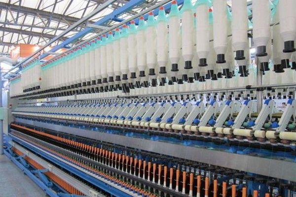 伊朗紡織服裝產業