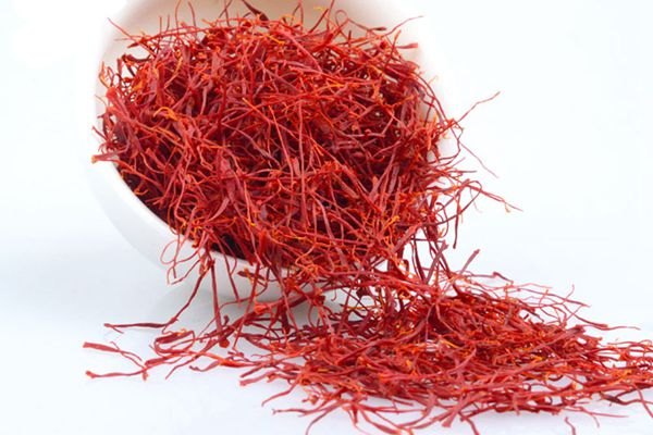 藥材藏紅花