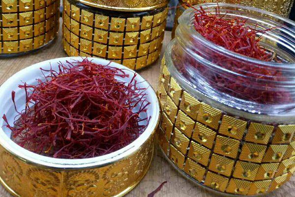 国内分装的藏红花冒充来自迪拜