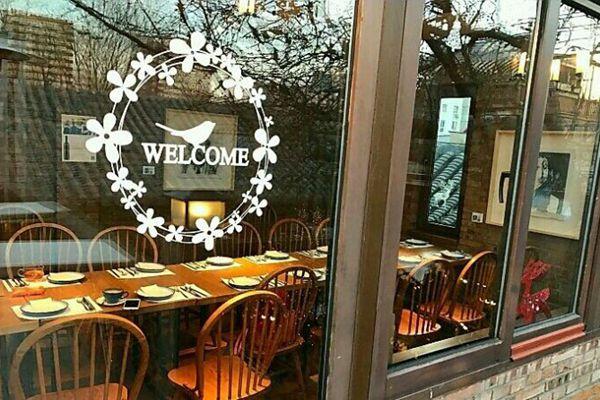 Saffron藏红花西餐厅