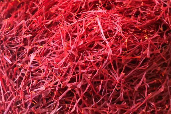 淘寶天貓或京東購買的藏紅花