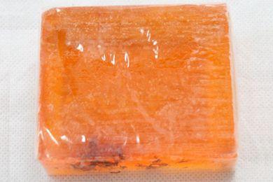 藏红花手工皂 藏红花香皂