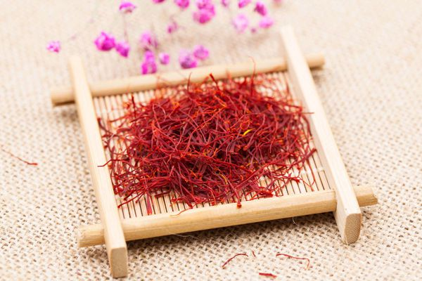 藏红花原料