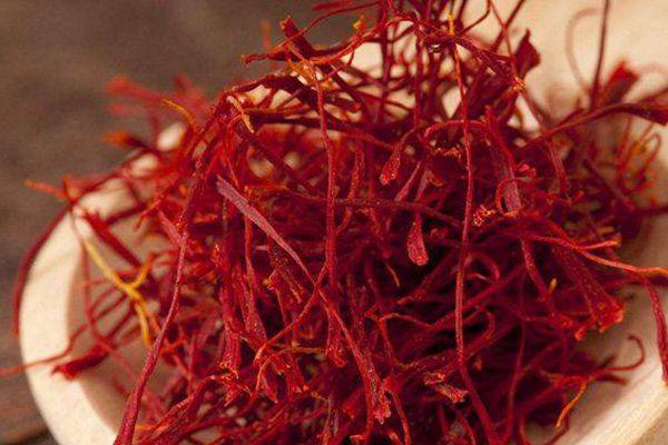 藏红花保质期一般2-3年