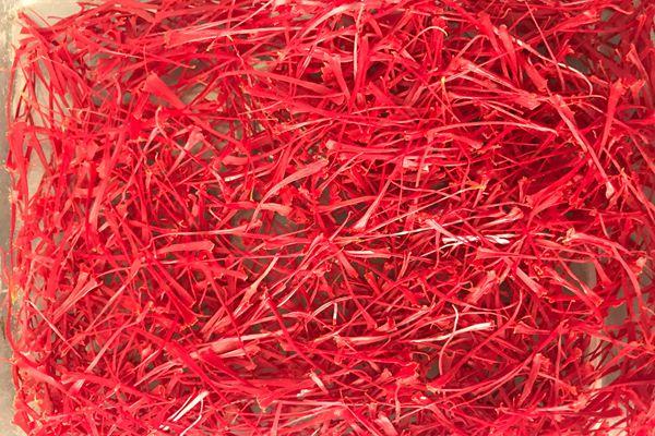国产藏红花