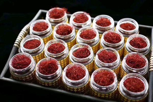 藏红花抗动脉粥样硬化的功能