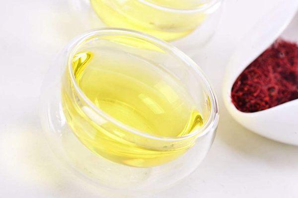 西紅花有預防帕金森和阿爾茨海默的作用