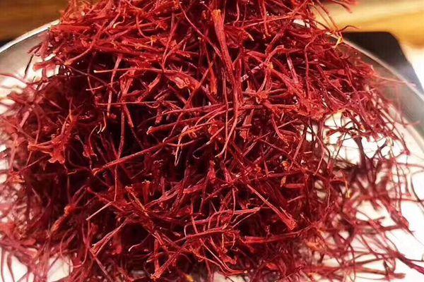 藏红花的保存方法