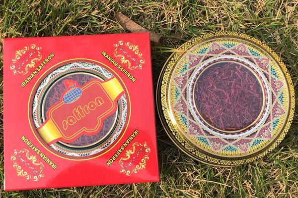 一盒5克装的藏红花价格200-500元左右