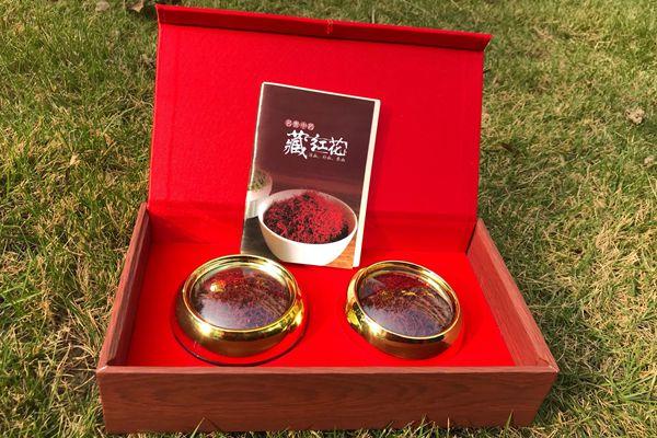 礼盒装藏红花
