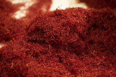 伊朗的藏红花产业(下)