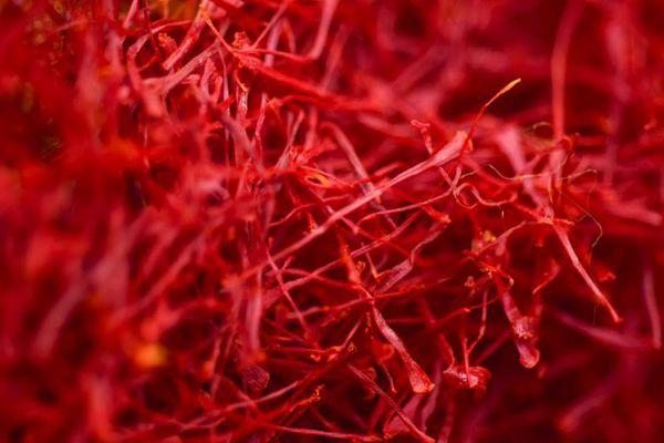 藏红花有很多不同的等级