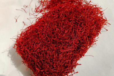 藏红花食用方法及功效