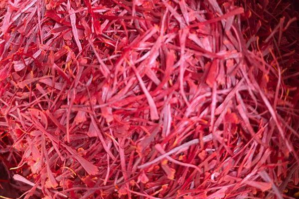 藏红花的用途和功效