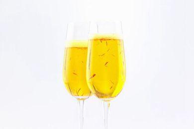 藏红花泡酒的功效与作用及禁忌