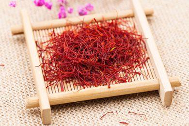 西藏藏红花的功效与作用