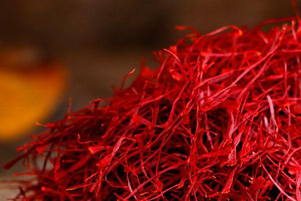 伊朗藏红花价格60-80元一克