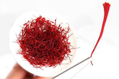 藏红花有什么作用和功效